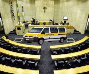 Audiência do Senado em 07/Ago discutirá valorização à profissão do motorista de transporte escolar