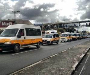 Ministério Público Federal firma acordo para melhoria no transporte escolar na Bahia