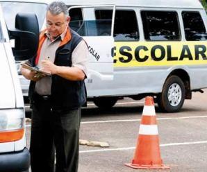 Vans escolares de Juiz de Fora devem renovar permissão para retornar às atividades