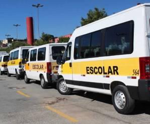 Prejudicado pela pandemia, transporte escolar da Bahia dialoga com governo estadual solicitando ajuda