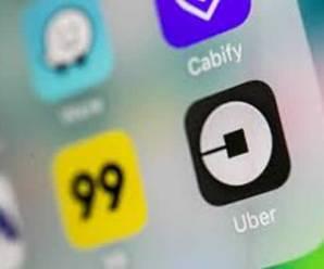 Em uma semana, 78 carros de motoristas de aplicativos foram apreendidos em SP