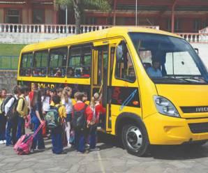 Detran abre inscrições para curso gratuito e online sobre transporte seguro de crianças