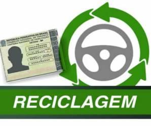 Detran.SP disponibiliza reciclagem preventiva para motorista profissional que tem de 14 a 19 pontos na CNH