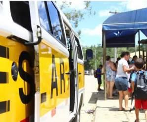 Justiça obriga prefeitura a oferecer transporte escolar a criança de 3 anos