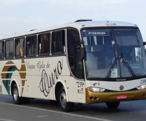 Justiça nega pedido de empresa de fretamento para operar ônibus com mais de 15 anos em SP