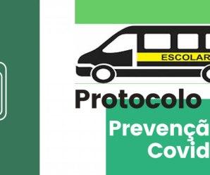 Sebrae publica protocolo de retomada das aulas que o transporte escolar precisa verificar