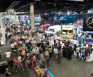 Fenatran, maior feira de transporte do mundo, realiza evento digital gratuito em julho