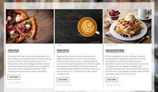 blog - glaze