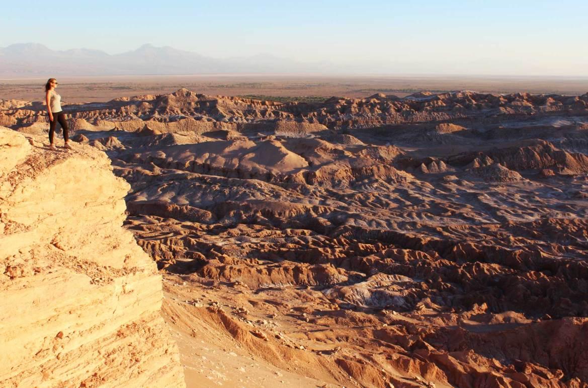 Fotos de viagem - Valle de la Luna, Atacama (Chile)