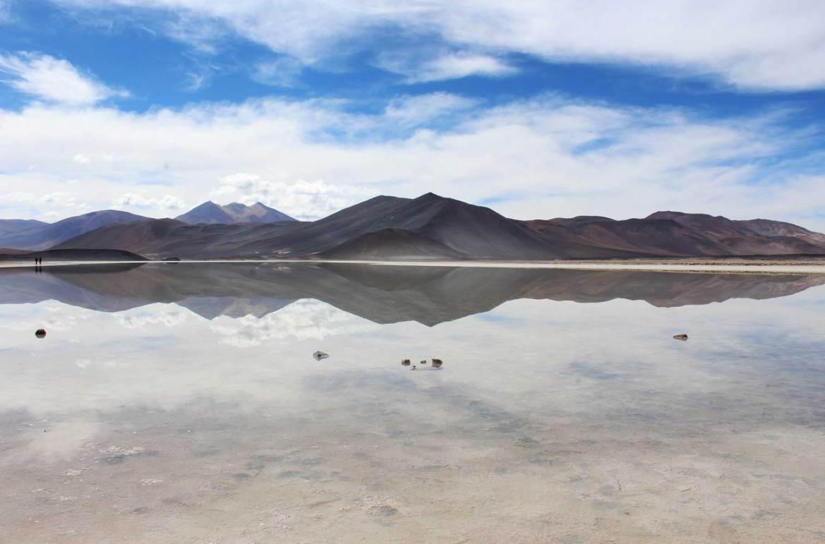 Fotos de viagem - Piedras Rojas, Atacama (Chile)