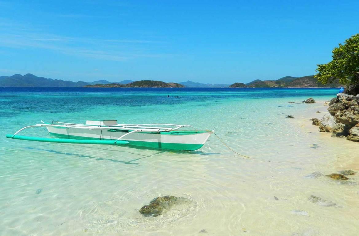 Fotos de viagem - Bulog Island, Corón (Filipinas)