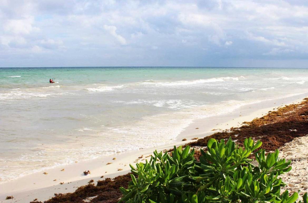 Praias mais lindas do mundo - Playa del Carmen, na Riviera Maia (México)