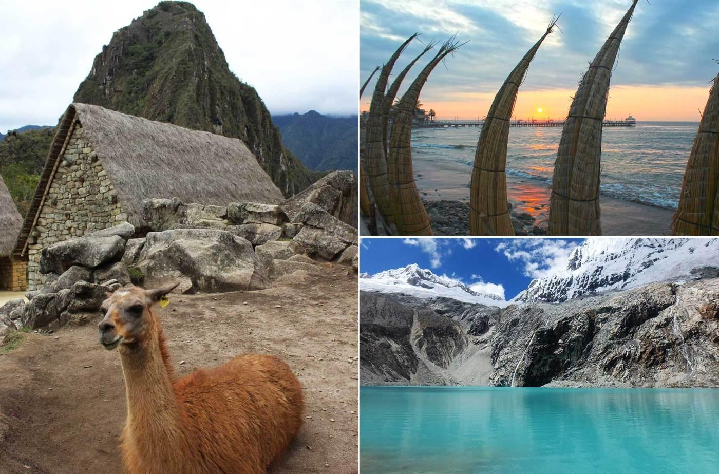 Guia de Viagem Peru: Tudo que você precisa saber