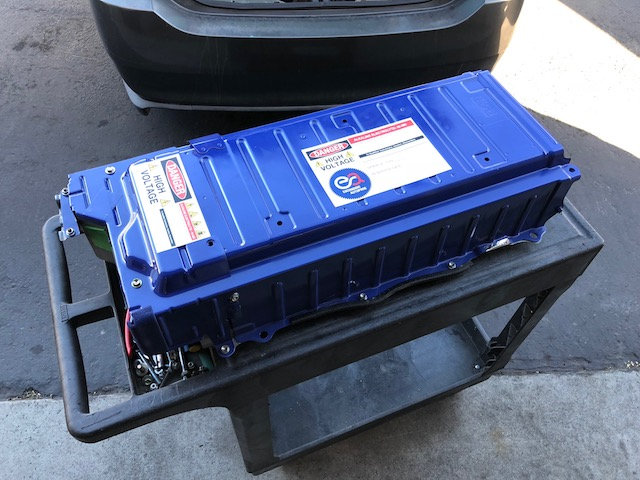 Prius Hybrid Battery Replacement Escondido Auto Pros