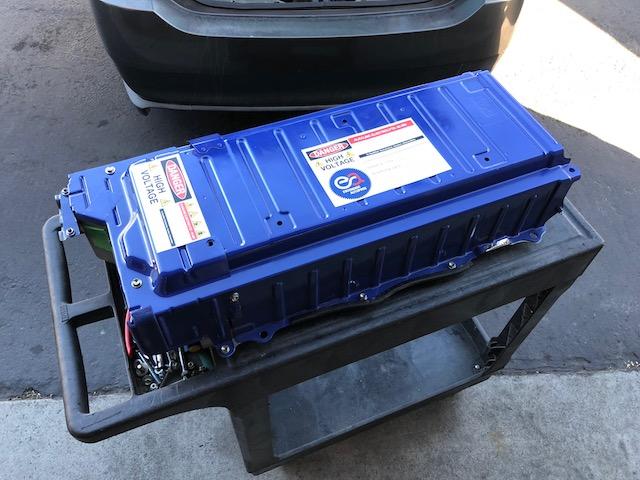 Hybrid Battery Repair