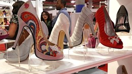 WSA, the World Shoe Association trade show