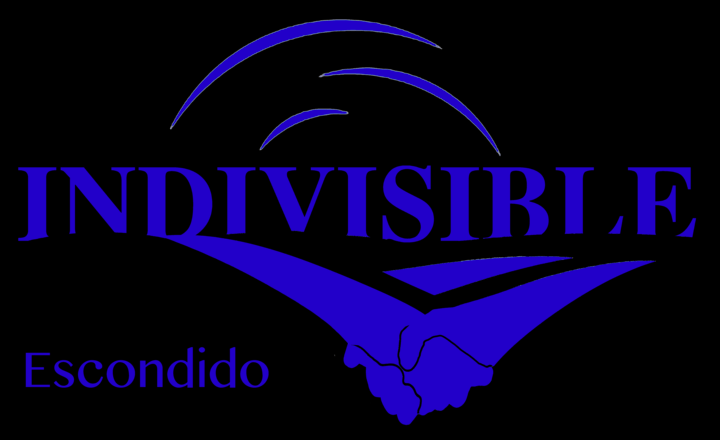 Logo 2 for Escondido Indvisibile