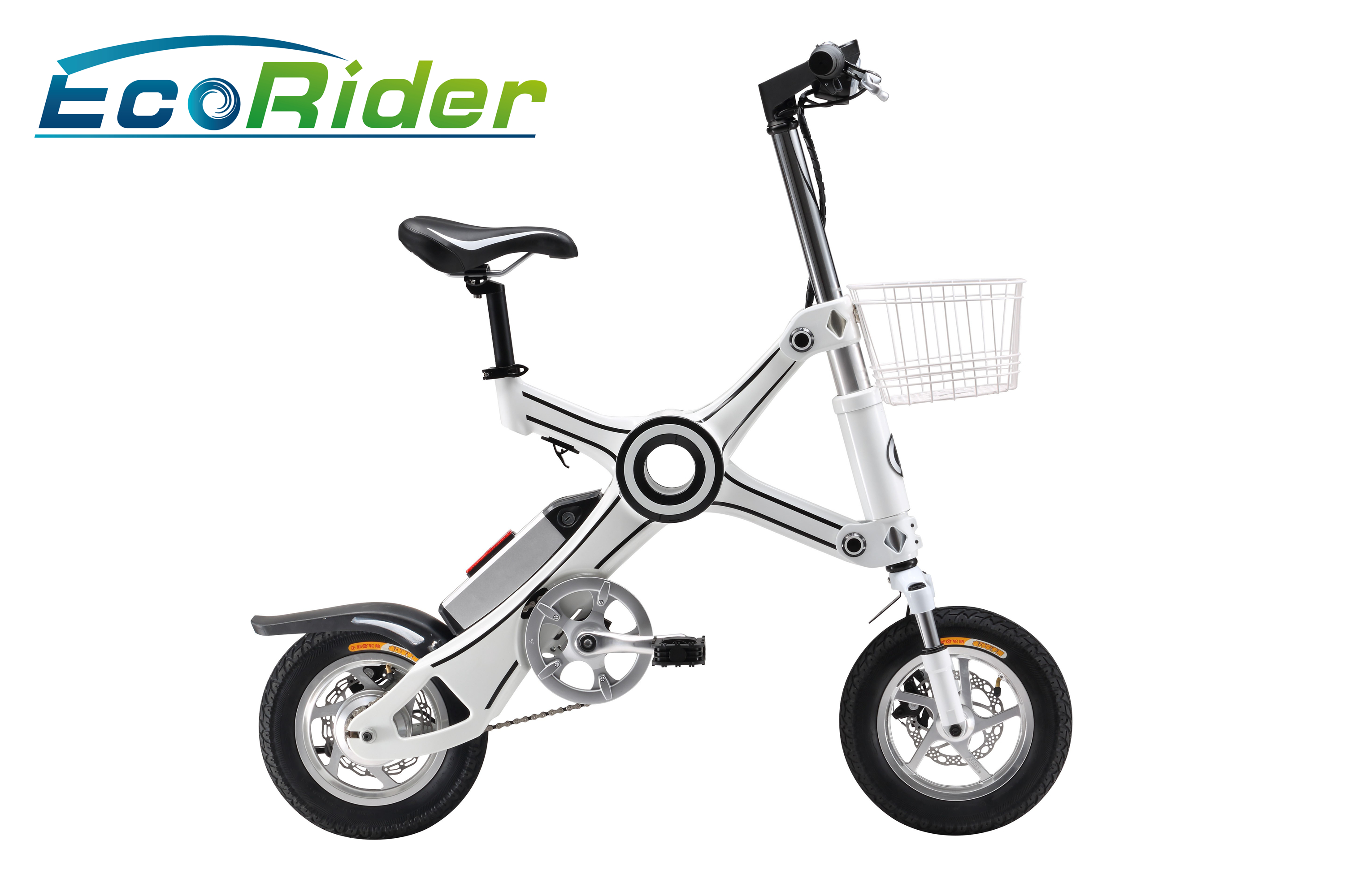 Ezip Electric Scooters Speed
