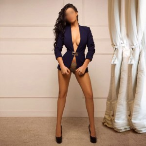 We are an elite Ibiza escort agency with elite Escorts