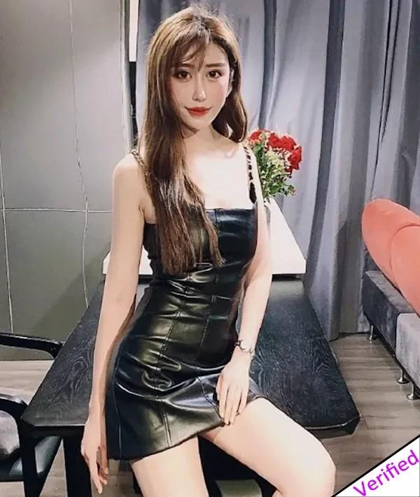 Amanda Lee - Dongguan Escort - Verified Profile