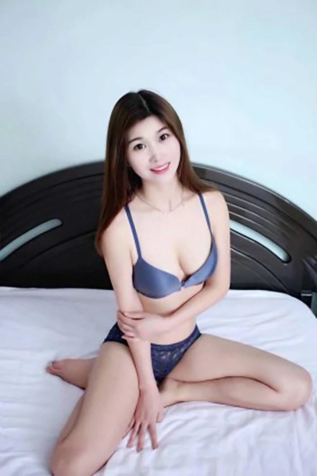 Ellen - Xian Escort 3