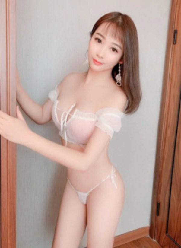 Jenny - Guangzhou Escort 3