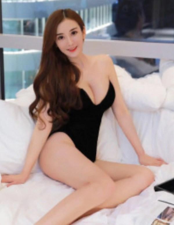 Lucy - Guangzhou Escort 2