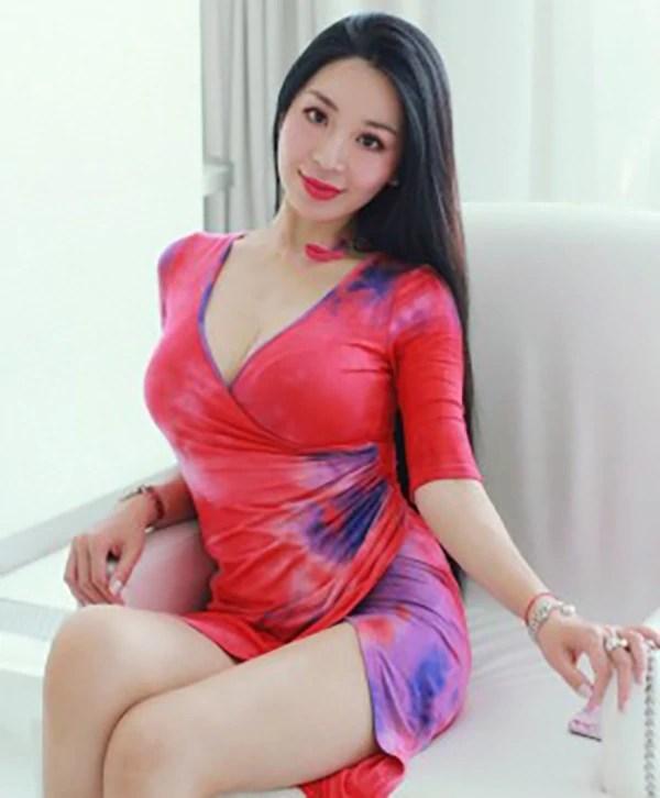 Lucy - Shanghai Escort 2