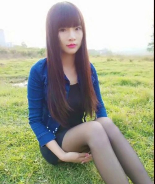 Rose - Xian Escort 1