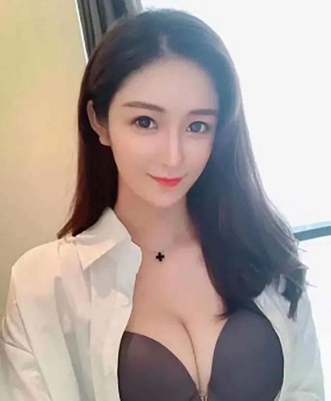 Tamara - Dongguan Escort 1