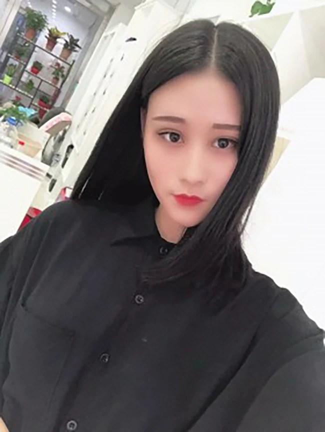 Xing Xing - Zhongshan Escort 1