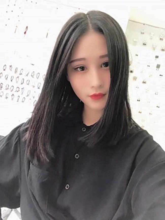 Xing Xing - Zhongshan Escort 4