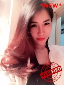 Beijing Massage Girl - Melody