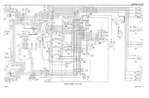 Full A3 Fold Out Wiring Diagrams Mk2 Lotus Cortina FREE UK
