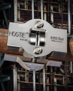 Hog Tie Alignment Tool