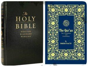 Bíblia e Alcorão