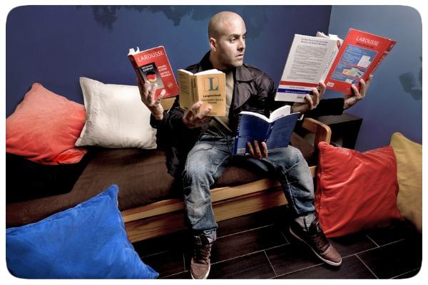Multiple Reading