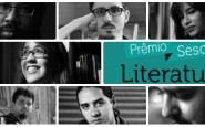 Escritores Vencedores do Prêmio Sesc de Literatura