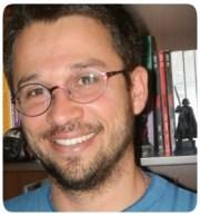Escritor Samuel Medina