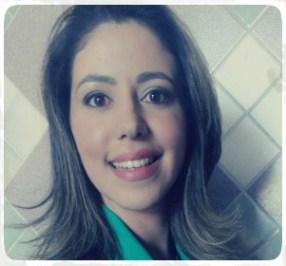 Angélica Pina