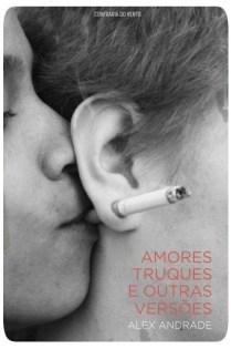 Livro Amores, truques e outras versões