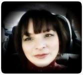 Escritora Luciene Evans