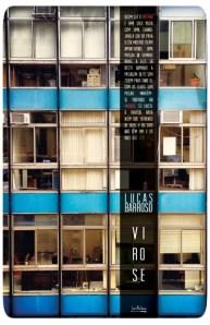 """Virose"", livro do escritor Lucas Barroso"