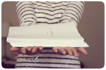 Livro Concluído