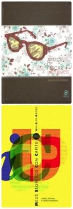 Livros de Ana Elisa Ribeiro