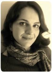 Escritora Betzaida Mata