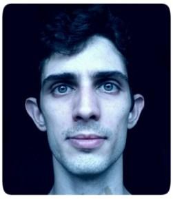 Escritor Nuno Manna