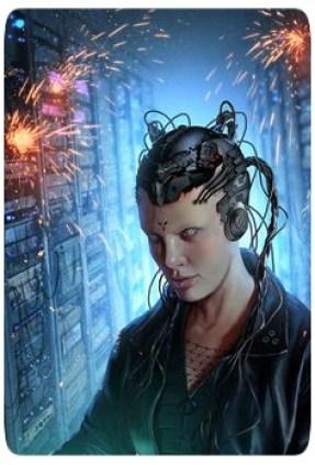 Shadowrun - Biochip - Ficção Científica - Tecnauta