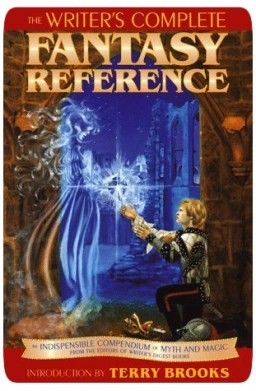 Resources - Fantasia - Complete Writers Reference - Terry Brooks