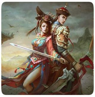 Irmãos Guerreiros - Orientais